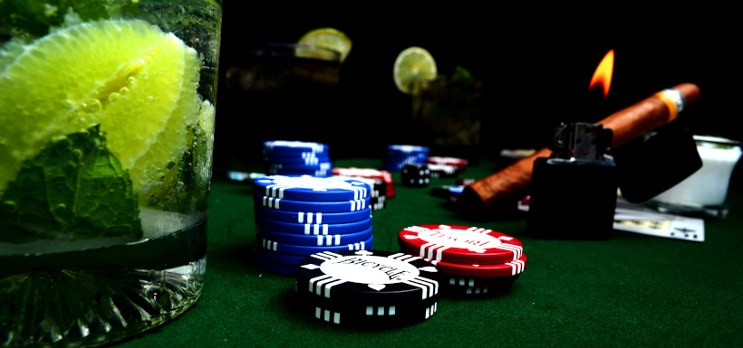 How to Negatively Affect Your Poker Table Image