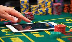 How to Search for a Great Online Casino
